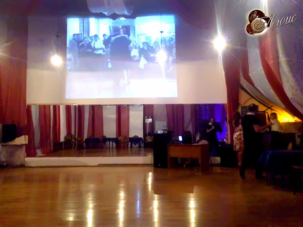 Прекрасный зал для торжественных мероприятий, концертов, фестивалей